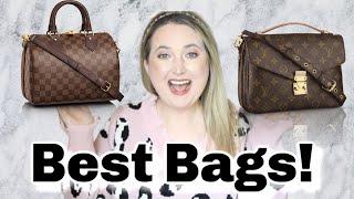 10 Best Louis Vuitton Handbag Purchases To Make!