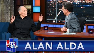 Alan Alda On Why Communication Is So Important To Science