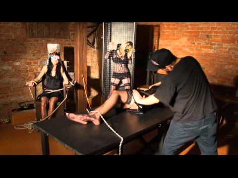 DeSade - DeSade - Mučírenskej Despota (2011) promo + link na full clip