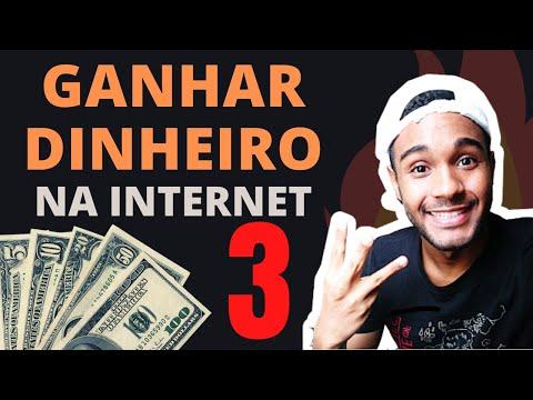 03 SITES PARA GANHAR DINHEIRO NA INTERNET | DANI SAINTS