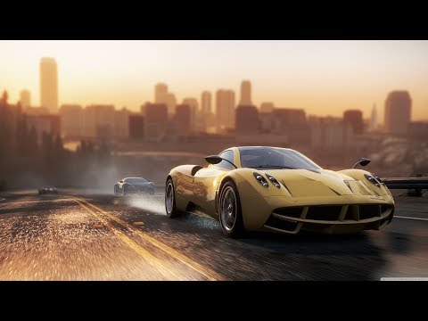 Top 5 Best Open World Racing Games