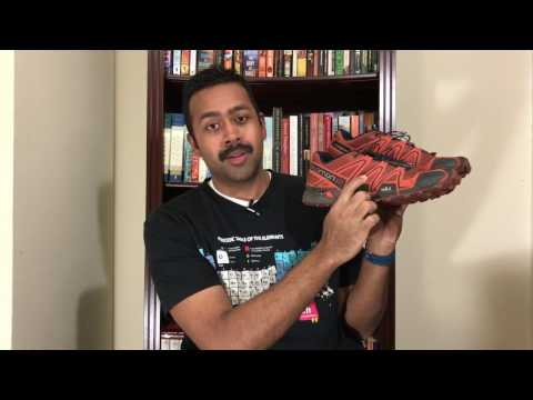 Salomon Speedcross 3 review: One of the best trail runners for hiking and backpacking