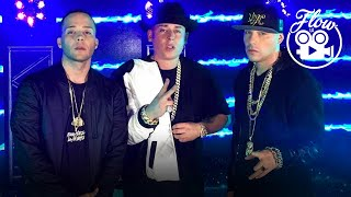 El Detective (Remix) - Anuel AA (Video)