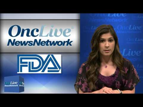 FDA Approval in Lung Cancer, Priority Reviews in HCC and NHL, and an ODAC Recommendation
