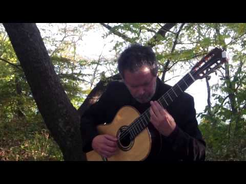 Three classic tunes that I have arranged for classical guitar