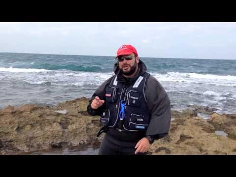 Il podsak per pescare autofatto
