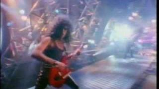Doro - Hard Times (Music video, 1989)