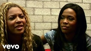 Destiny's Child - Toazted Interview 2001 (Part 4)
