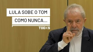 Lula fala sobre Moro, Dallagnol, Globo, militares, Bolsonaro, FHC, Queiróz, EUA, Palocci...