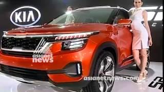 Delhi Auto Expo 2018 Special episode | Smart Drive 11 Feb 2018