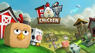 Fat Chicken video