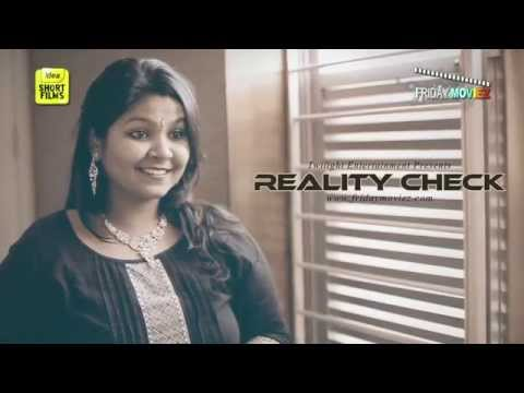 'REALITY CHECK' - Latest Short Movie 2014 - DRAMA