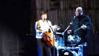 Paul McCartney - You Won't See Me (Live From Portland, Oregon, On 4/15/2016)