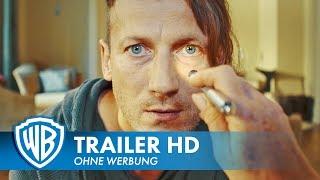 Happy Burnout Film Trailer