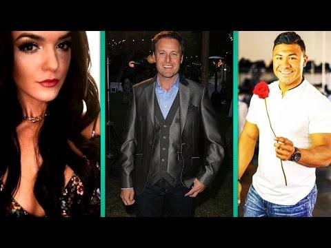 Chris Harrison Raven Gates & More Bachelor Nation Stars React to 'Bachelor In Paradise' Returning