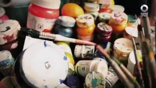 Creación y Oficio - Palo Fierro
