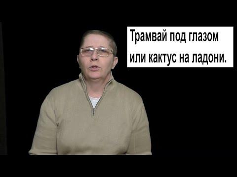 Трамвай под глазом или кактус на ладони. Язык польских жестов что это означает. Особенности Польши