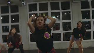 Right Thurr - Chingy | Hiphop Intro 2 | Choreography by Suzy Bittner (Hype-O)