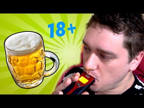 Вред алкоголя и профилактика алкоголизма