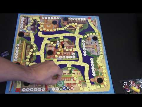 Matt's Boardgame Review Episode 167: Murder She Wrote