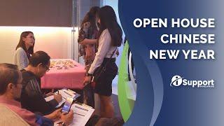 ISupport Worldwide | Recruitment Open House