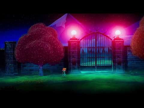 Jenny LeClue - Detectivu Release Date Trailer - Steam, GOG, Apple Arcade thumbnail