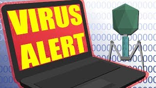 How Do Viruses and Malware Affect Your Computer?