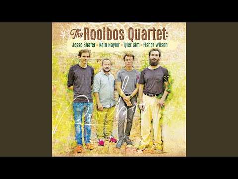 Con online metal music video by THE ROOIBOS QUARTET