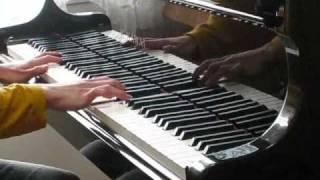 YUI - Tomorrow's way (Piano Version)
