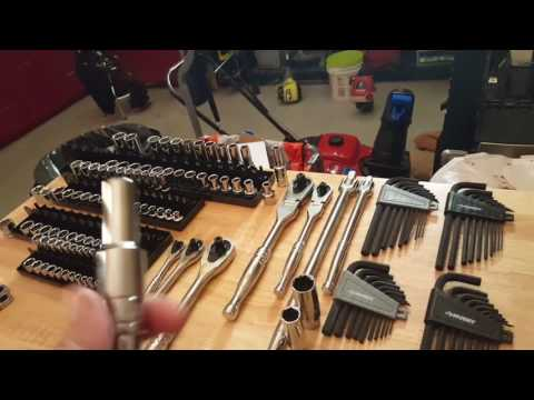 48ba94fcf Kobalt 432 pc Mechanics tool set showdown - Action.News ABC Action News  Santa Barbara Calgary WestNet-HD Weather Traffic