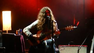 Kurt Vile - Ghost Town (live in Athens)