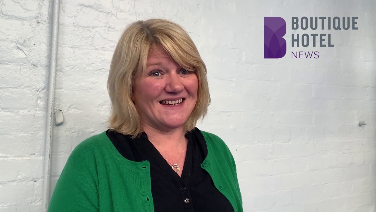 Quality in Tourism's Deborah Heather on its REST accreditation scheme