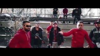 LUCIANO   MATADOR LOCO (official Video | Skaf Films)