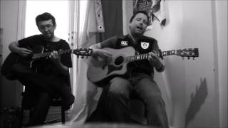 Migrant Song (Acoustic/Unplugged)