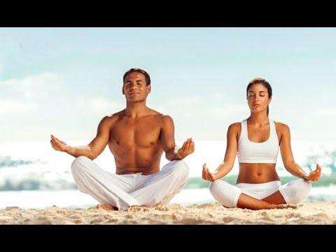 Йога для получения удовольствия в постели – Все буде добре. Выпуск 881 от 19.09.16