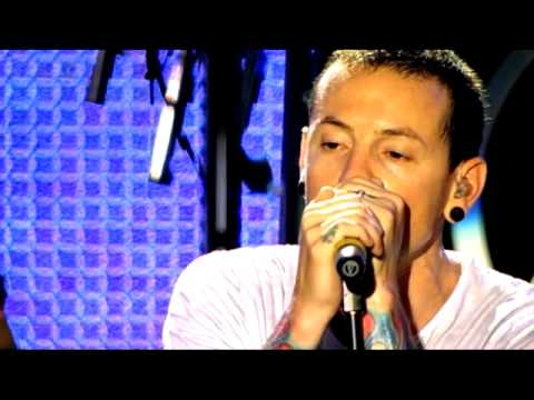 Leave Out All The Rest [Live at Milton Keynes] – Linkin Park