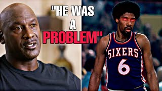 NBA Legends And Players Explain How SCARY Good PRIME Julius Erving Was
