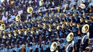 Southern University Band 2012 -Forever My Lady