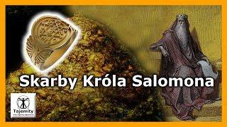Skarby Króla Salomona