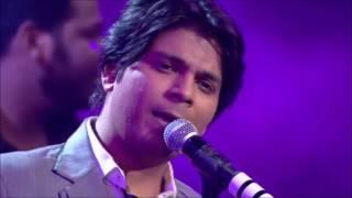 Sun Raha Hai Na Tu Live By Ankit Tiwari