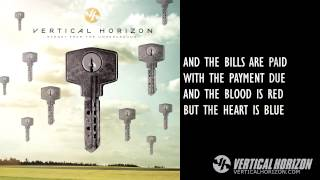 """Vertical Horizon - """"Consolation"""" - Echoes From The Underground"""