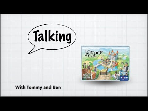 Talking Keyper