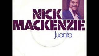 Nick Mackenzie - Juanita (Deutsch)