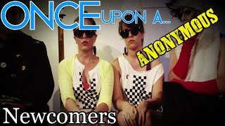 Once Upon A...Anonymous (Once Upon A Time Parody / Spoof) - Season 1 Ep 3 Newcomers.