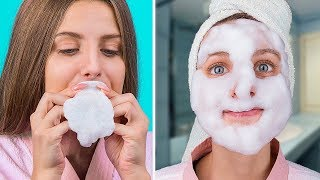 19 Fun DIY Beauty Hacks