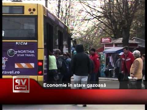 Economie în stare gazoasă