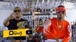 BillNass ft MwanaFA - Mazoea (Offcial Music Video)