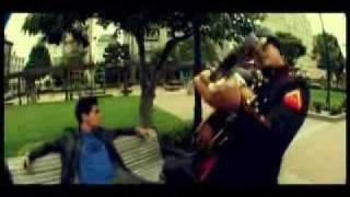 Dewa - Hadapi Dengan Senyuman (original clip)