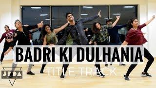 Badri Ki Dulhania (Title Track) Varun, Alia, Tanishk, Neha, Monali, Ikka | 'Badrinath Ki Dulhania'