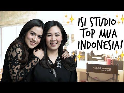 Makeup Room Tour   Marlene Hariman!